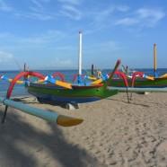 Strandbærinn Sanur